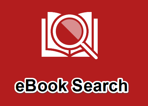 eBook Search Home