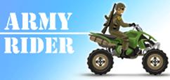 Army Rider App icon