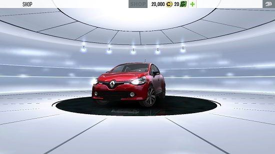 GT Racing 2 car purchase