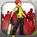 Pocket Avenger App Icon