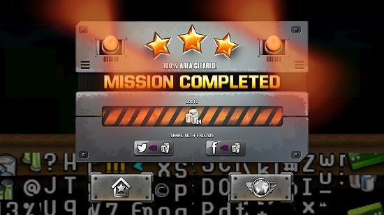 Pocket Avenger Mission Complete