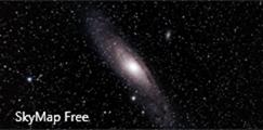 SkyMap Free App Icon