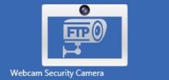 Webcam Security Camera App icon