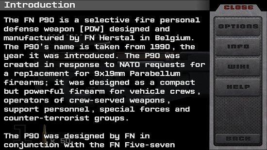 iGun Pro Gun Wiki