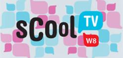 sCoolTV App Icon