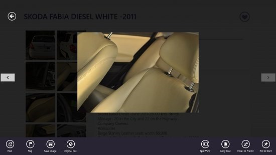 Craigslist Classifieds photos