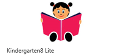 Kindergarten8 App Icon