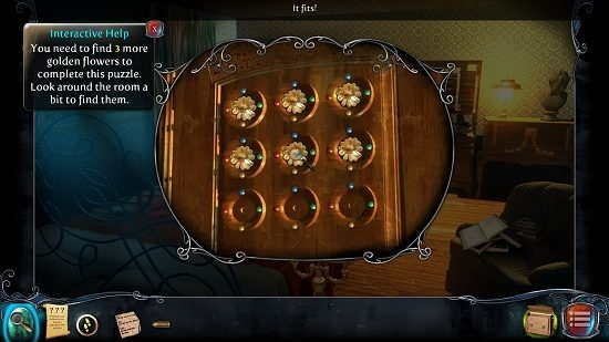 Red Crow Mysteries Legion puzzle levels