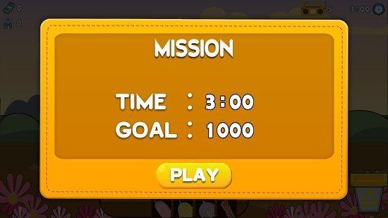 BBQ King missions