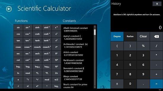 Calculator Plus Scientific Calculator