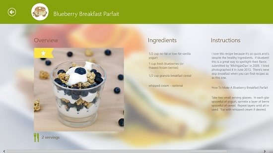 MrBreakfast recipe open