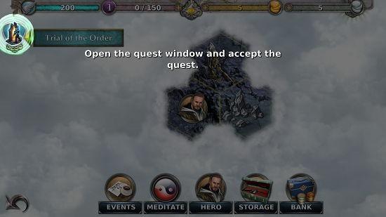 GunSpell quest