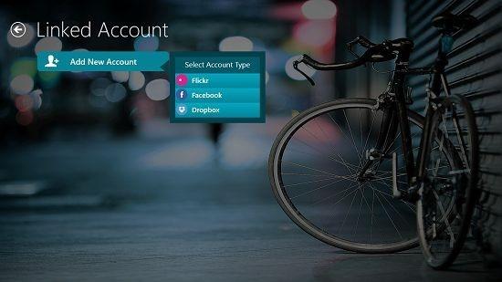 picNsync add linked account
