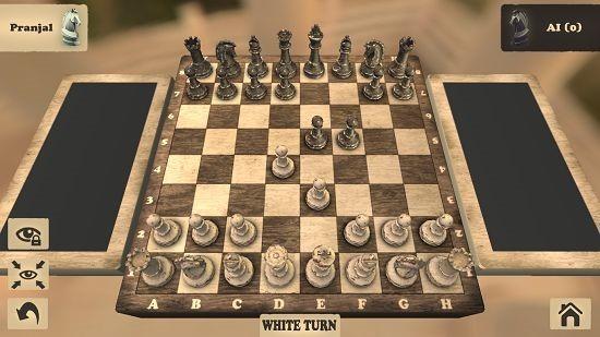 Chess Fusion Free gameplay