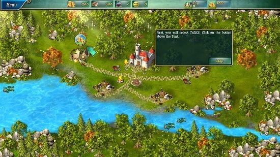 Kingdom Tales kingdom