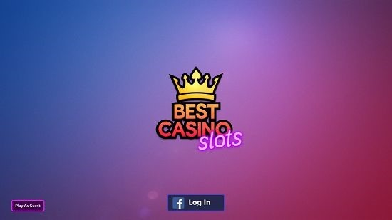 diwip Best Slots main screen