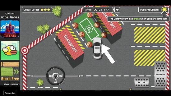 Car Parking Mania gameplay