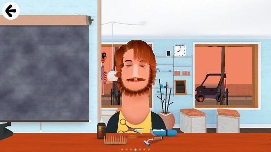 Toca Hair Salon 2 gameplay