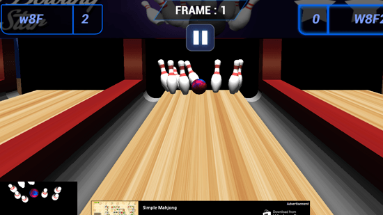 Real Bowling Star Free