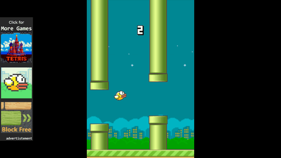 Free Flappy Bird Game For Windows 8