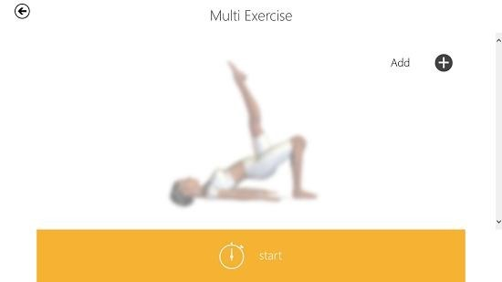 5 minute home workouts multi exercise