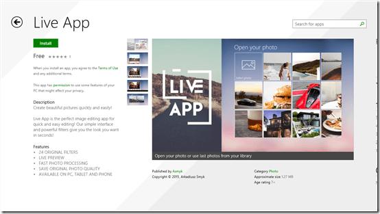 Live App (2)