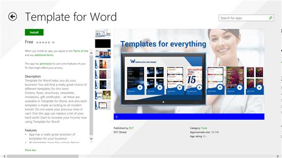 Word with Windows 8 - Microsoft Community
