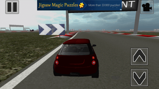 free car race game  for windows 8