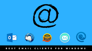 Free Email Client For Windows 10