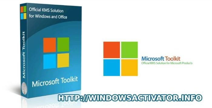 Download Microsoft Toolkit