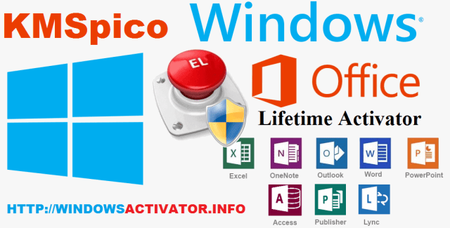 Free Activator KMSpico Download ­- Windows and Office 2019 { Latest }