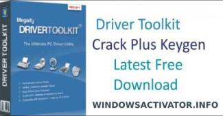 Driver Toolkit 8.6.0.1 Crack - Full Download Free License Key Latest 2019