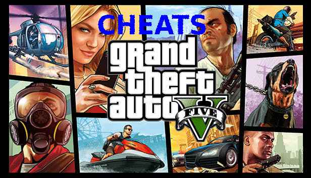 GTA San Andreas Cheats PC 2019 - GTA 5 Vice City Code