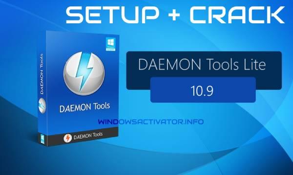 Daemon Tools - Free Download Deamon Tools Lite Crack Pro {2019}