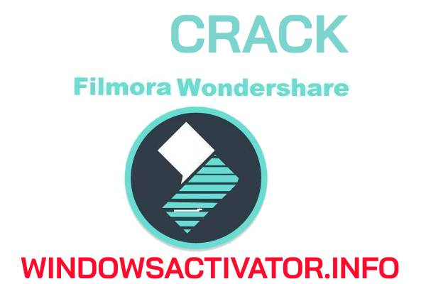 Wondershare Filmora Crack 9.4 -  Free Download Filmorago Pro Key 2020