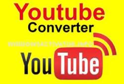 Youtube Converter – Free Online Audio Video Converter Download {Latest 2019}