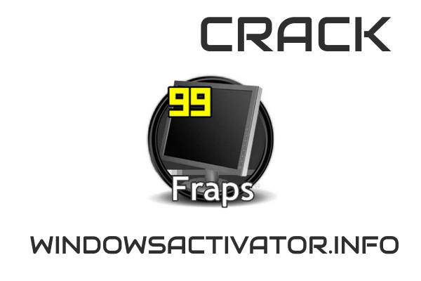 Fraps - Download Free Fraps Crack Latest For Windows {2019}