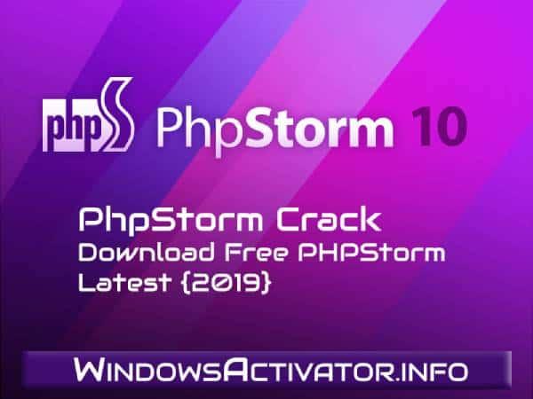 PhpStorm Crack - Download Free PHPStorm Jetbrains Latest {2019}