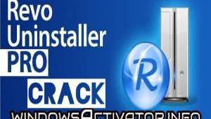 Revo Uninstaller Crack + Free Download Revo Uninstaller Pro - Portable