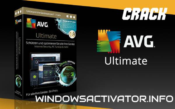 AVG Antivirus 19.3.30 Crack - Free Download AVG Internet Security 2019