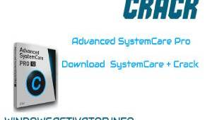 Advanced SystemCare Pro 12.3.0.332 - Download Iobit Advanced Crack