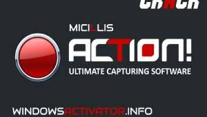 Mirillis Action 3.10.2 Crack + Free Download Action Screen Recorder 2019