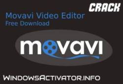 Movavi Video Editor 15.4.0 Crack - Free Download Movavi Photo Editor