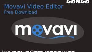 Movavi Video Editor 15.4.0 Crack - Free Download Movavi Photo Editor
