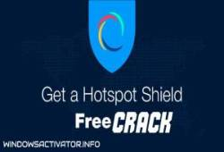 Hotspot Shield 8.4.1 Premium APK | VPN Hotspot | Free Download Crack