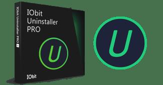 IObit Uninstaller Pro 10.0.2.23 Crack Full 2021 + License Key [Lifetime]