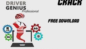 Driver Genius 19 Crack - Free Download Driver Genius Professional 2019