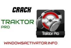Traktor Pro 3.3.0 Crack - Free Download Traktor DJ Mixer Latest 2020