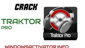 Traktor Pro 3.3.0 Crack - Free Download Traktor DJ Mixer Latest 2020