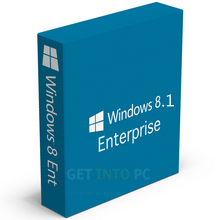 Windows 8.1 Enterprise Product Key Generator Crack Free